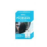 Segals Psoriasis Starter Kit 3+1