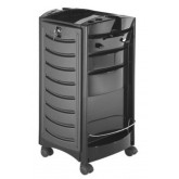 Agv Friend 2 Lockable Trolley