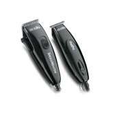 Andis Pivot Motor Clipper / Trimmer Combo # 24075