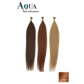Aqua Cylinder Extensions #30 Brownish Red 18""