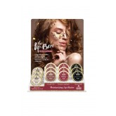 Body Drench The Lip Bar Display 12pc