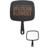 Brazilian Blowout Handheld Mirror