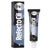 Refectocil #2 Blue Black Eyelash Tint