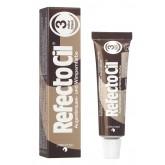 Refectocil #3 Natural Brown Lash Tint