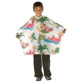 Dannyco 51-sp-n Kiddie Cape