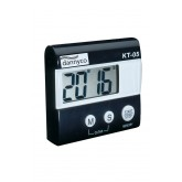 Dannyco Large Black Timer With Jumbo Numbers