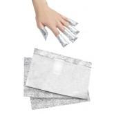 Dannyco Soak-Off Gel Nail Wraps 100pk