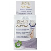 Satin Smooth Foot Treatment Pack -1 Pair-
