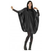 Dannyco Le Pro All Purpose Cape Blck 54-des