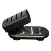Babyliss Pro Flat Iron Holder Stand - Black -