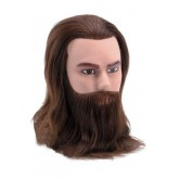 Dannyco Deluxe Male Mannequin With Beard