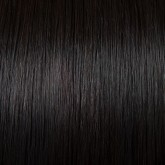Extend-It Clip-In Hair Extensions #1B Natural Black