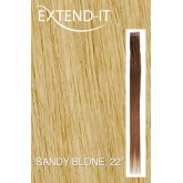 Extend-it # 22 Sandy Blonde 20