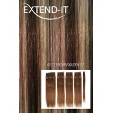 Extend-it # 2/27 Brown/golden 20