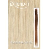 Extend-it #60 Platinum Blonde 20""