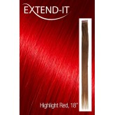 Extend-it Highlight Red 18""