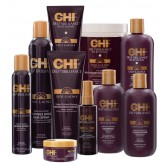 CHI Deep Brilliance Gold Salon Intro With Relaxer System N/D