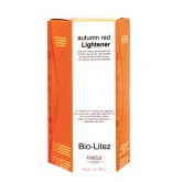 Biolitez Autumn Red Lightener Powder 16oz