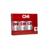 Chi Home Support Kit 12oz Sh/con/mist/ 4 Pk
