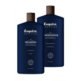 Esquire Grooming Shampoo Conditioner Duo 2pk 25oz J/F