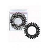 Invisibobble Power 3pk Hair Rings Asst Colors