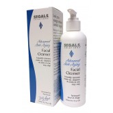 Segals Solutions Advanced Anti-Aging Facial Cleanser 8.5oz