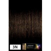 Joico Lumishine 3N Natural Dark Brown 2.5oz