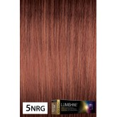 "<span class=""highlight"">Joico Lumishine</span> 5NRG Natural Red Gold Dark Blonde 2.5oz ..."