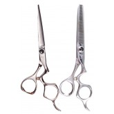 "Tribal K-44 - 6.25"" Scissor Thinner 2pk"