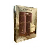 Lanza Healing Keratin Oil Holiday 3pk 2016