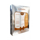 Lanza Holiday 2016 Healing Volume 3pk