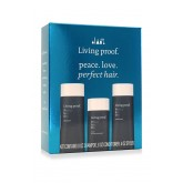 Living Proof Peace Love Perfect Hair phD Holiday 2016 3pk