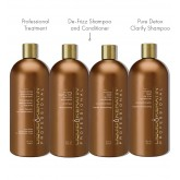 Liquid Keratin Salon Intro 4pk S/O