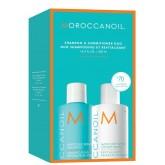 Moroccanoil Volume Shampoo and Conditioner Duo 16.9oz