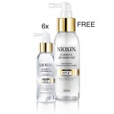 Nioxin Diamax Advanced Xtrafusion Treatment 3.4oz 6pk + 6.8oz S/O