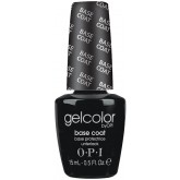 Opi Gelcolor Original Base Coat 0.5oz