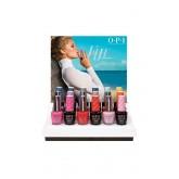 Opi Fiji Gelcolor Infinite Shine Display 22pc 0.5oz