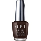 OPI Infinite Shine  Shh...it's Top Secret!  W61