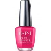 OPI Infinite Shine Strawberry Margarita 0.5oz