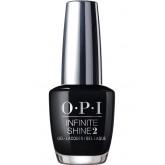 OPI Infinite Shine Black Onyx 0.5oz