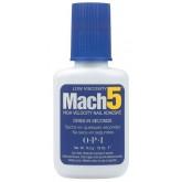 Opi Mach 5  Nail Adhesive 1/2oz 14.2 G
