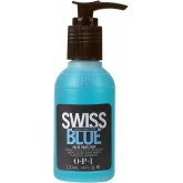 OPI Swiss Blue Liquid Hand Soap