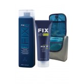 Fix Men Double Up/fix It 2pk Travel Bag