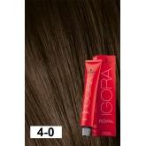 Igora Royal 4-0 Medium Brown Natural 2oz