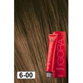 Igora Royal 6-00 Light Brown Natural Extra 2oz