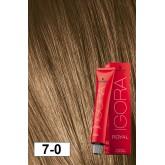 Igora Royal 7-0 Medium Blonde Natural, 2oz