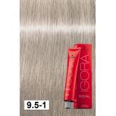 Igora Royal 9.5-1 Extra Light Ash Blonde 2oz