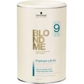 Blondme Premium Performance Bleach 9 Levels 1lb