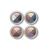 TIGI Cosmetics High Density Eyeshadow Quad