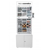 Tigi Cosmetics Full Unit
